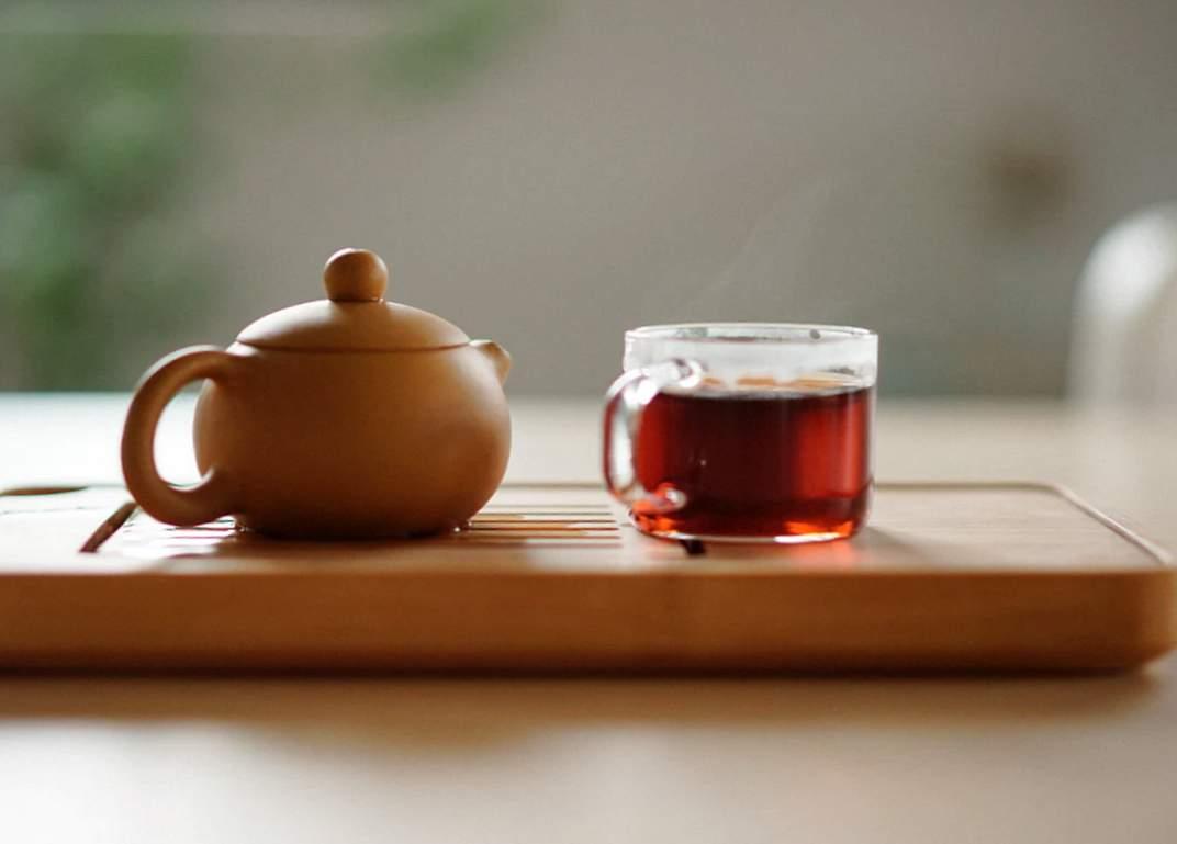 5 Gründe warum wir mehr Tee trinken sollten