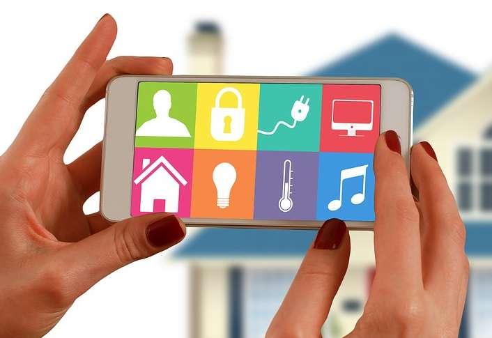 Clever leben: Smart Home übernimmt die Kontrolle