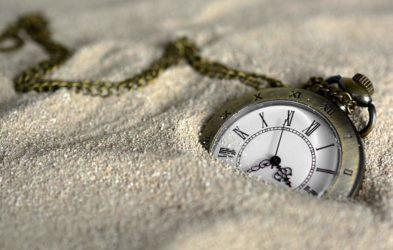 Diese 5 Anzeichen zeigen dir ob du dein Leben verschwendest
