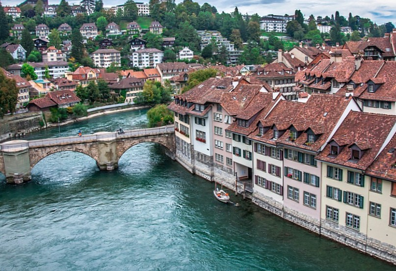 Zu Besuch in der Schweiz – Die besten Reiseziele für jeden Urlaub