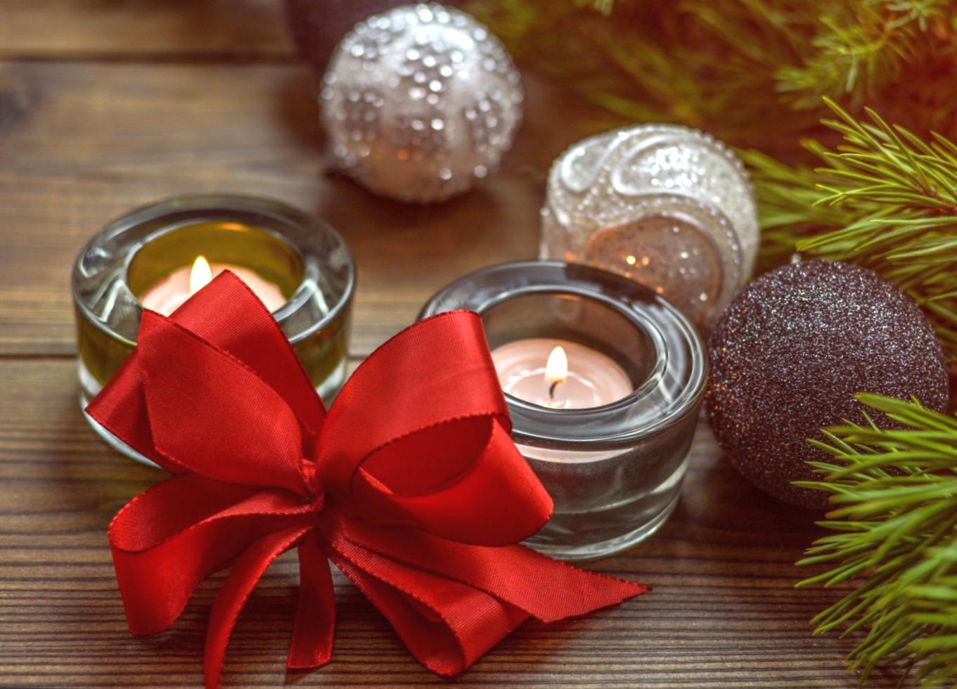 Zweiter Lockdown 2020: Tipps für eine besinnliche Weihnachtszeit