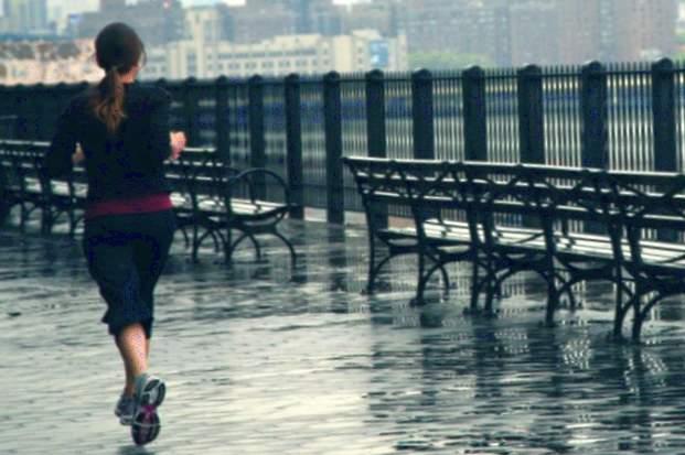 Flirten joggen