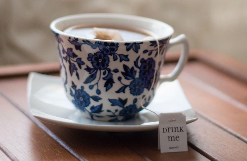 Grippe und Erkältung: Diese Tees können helfen