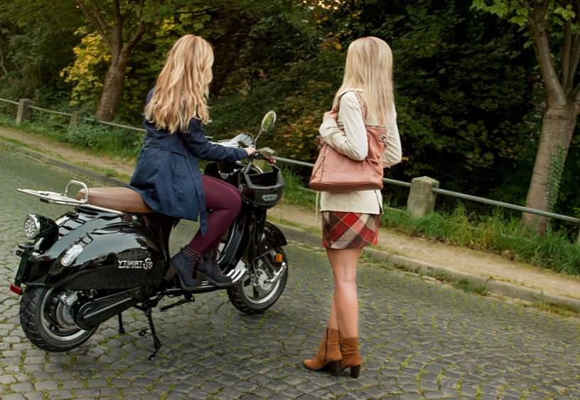 Diese Mobility Trends musst du kennen: Von Car-Sharing bis zu E-Scootern
