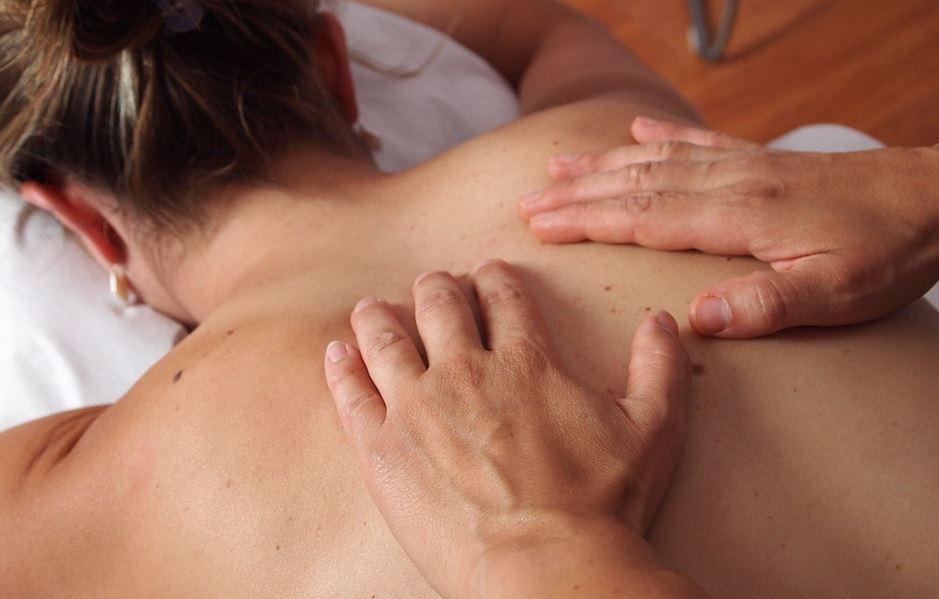 Die Massage als Sport-Alternative?