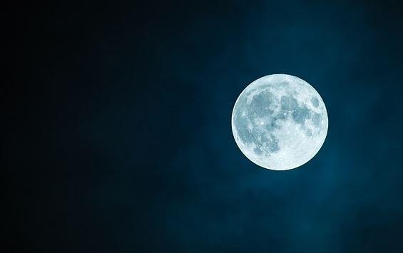 Alternative Erde ab 2028? Der Mond als neuer Planet für die Menschen