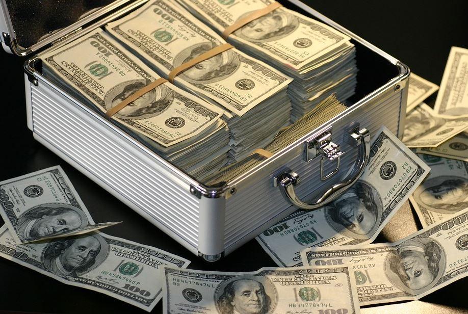 Das sind die reichsten Gewinner der Welt