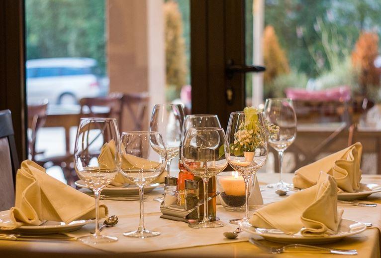 Eigenes Restaurant eröffnen: Das sollte man wissen