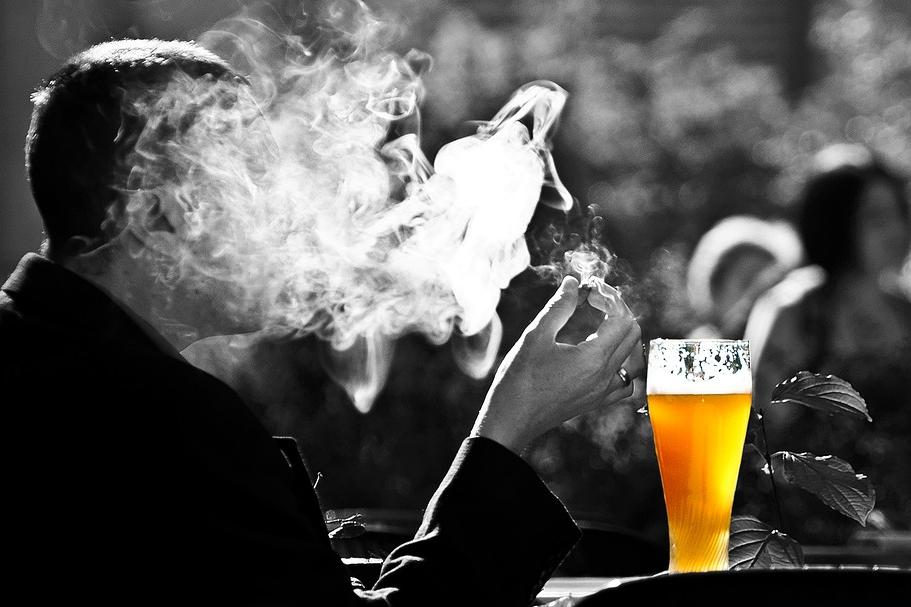 Rauchverbot in Europa – Wo darf man sich den Glimmstängel noch anzünden?