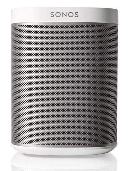 Sonos aktualisiert Sonos One mit besseren Komponenten